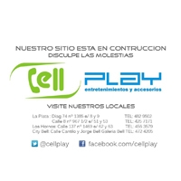Cell Play Diagonal 74